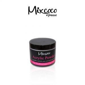 Ακρυλική Σκόνη 60gr Ροζ