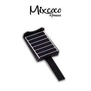 Μαγνήτης Μixcoco με σχέδια Νο1