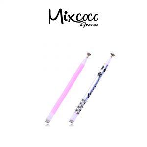 Μαγνήτης Mixcoco 2 σχεδίων