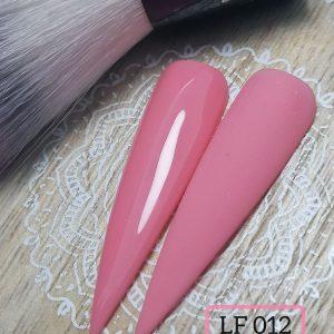 LF-012 Ημιμόνιμο Βερνίκι Mixcoco 15ml Pink Flavor (Ημιμόνιμα Βερνίκια)