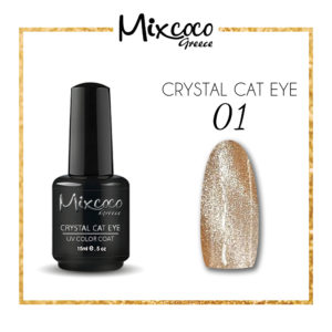Crystal Cat eye 15ml 01