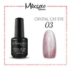 Crystal Cat eye 15ml 03