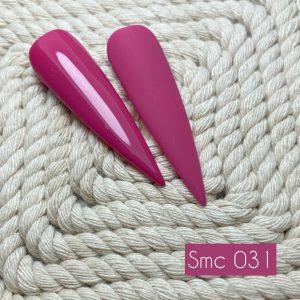 SMC 031 Ημιμόνιμο Βερνίκι Mixcoco 15ml (Ημιμόνιμα Βερνίκια)