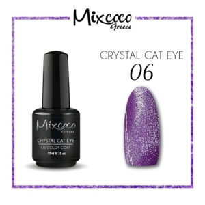Crystal Cat eye 15ml 06