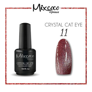 Crystal Cat eye 15ml 11