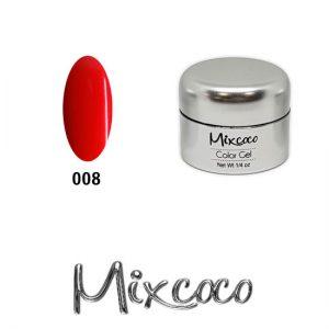 Gel Ζωγραφικής Mixcoco 10gr 008