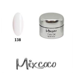 Gel Ζωγραφικής Mixcoco 10gr 138
