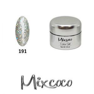 Gel Ζωγραφικής Mixcoco 10gr 191