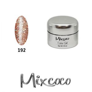 Gel Ζωγραφικής Mixcoco 10gr 192
