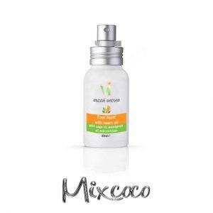 Αντιμυκητιασικό spray με neem oil 55ml - Foot liquidwith neem oil 55ml