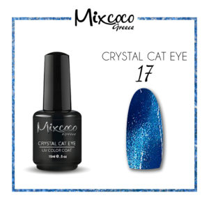 Crystal Cat eye 15ml 17