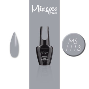 MS-1113 Ημιμόνιμο Βερνίκι Mixcoco 15ml (Ημιμόνιμα Βερνίκια)