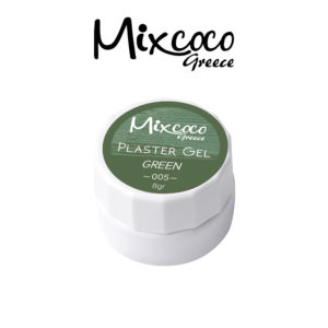 Plaster Gel 05 8gr Πράσινο