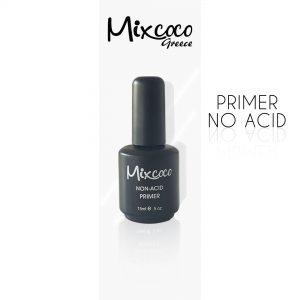 Primer no acid (Πράιμερ) Mixcoco 15ml