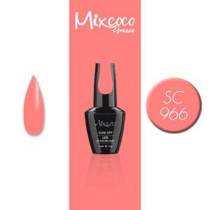 SC-966 Ημιμόνιμο Βερνίκι Mixcoco 15ml (Ημιμόνιμα Βερνίκια)