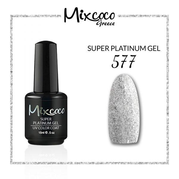 Super Platinum Gel 577 15ml