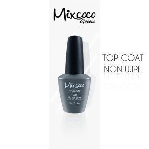 Top Coat (Τοπ) Mixcoco15ml
