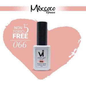 Ημιμόνιμα Βερνίκια VI-066