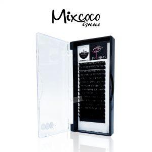 Mixed Mink Type C 0,15mm Mix(8-10-12-14mm)