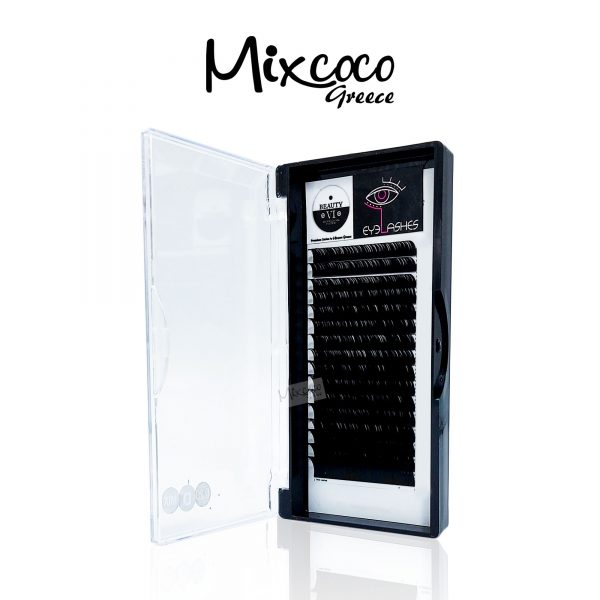Mink Type D 0,15mm L 12mm