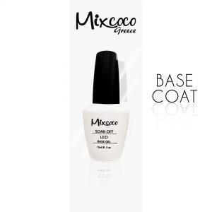 Base (Βάση) Mixcoco15ml