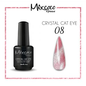 Crystal Cat eye 15ml 08