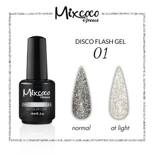 Disco Flash Gel 15ml 01