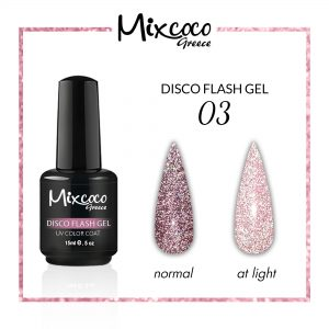 Disco Flash Gel 15ml 03