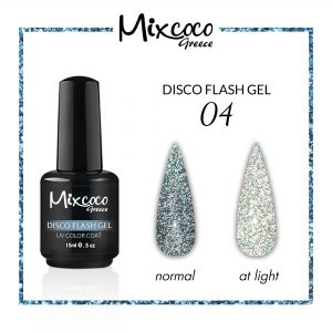 Disco Flash Gel 15ml 04