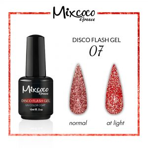 Disco Flash Gel 15ml 07