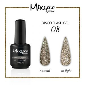 Disco Flash Gel 15ml 08