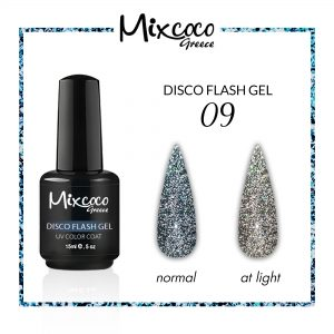 Disco Flash Gel 15ml 09