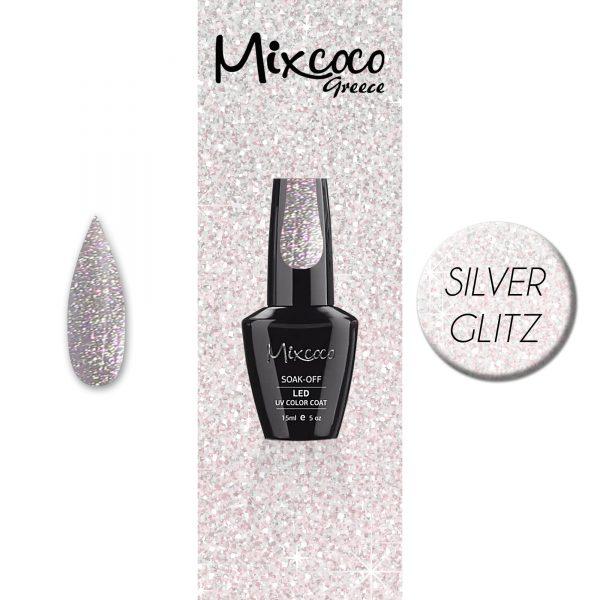 Silver Glitz