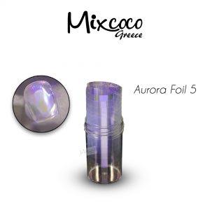 Aurora Foil 05