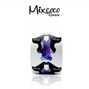 Φόρμες χτισίματος Salon Nails-Stiletto 500τμχ Χωρίς Κουτί
